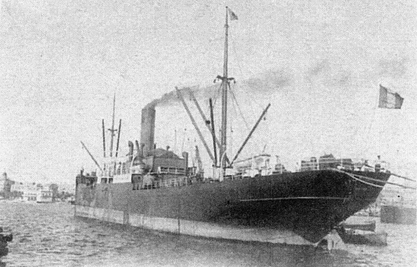 * SAINT ANDRÉ (1915/1917) * Sainta10