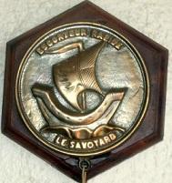 * LE SAVOYARD (1957/1980) * Savoya10