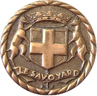 * LE SAVOYARD (1957/1980) * Savoya11
