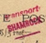 * SHAMROCK (1879/1925) * Shamro10