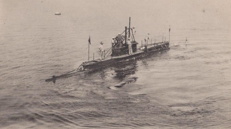 * THON (1905/1914) * Sous-m28