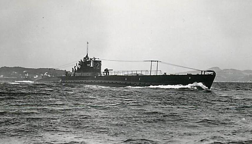 * VENUS (1936/1942) * Sous-m39