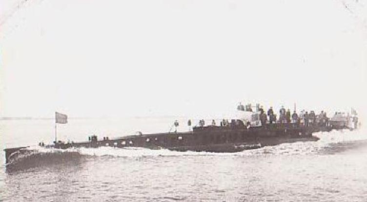 * VOLTA (1912/1922) * Sous-m42