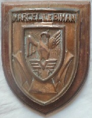 * MARCEL LE BIHAN (1948/1986) * Tape-d12