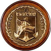 * CHACAL (1983/....) * Tape-d15