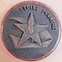 * ÉTOILE POLAIRE (1958/1981) * Tape-d24