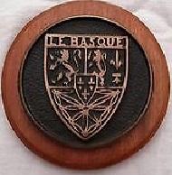 * LE BASQUE (1957/1980) * Tape-d32