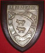 * LE BÉARNAIS (1958/1979) * Tape_d10
