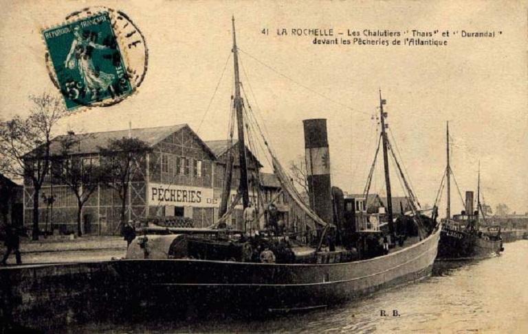 * THAIS (1915/1917) * Thaisc10