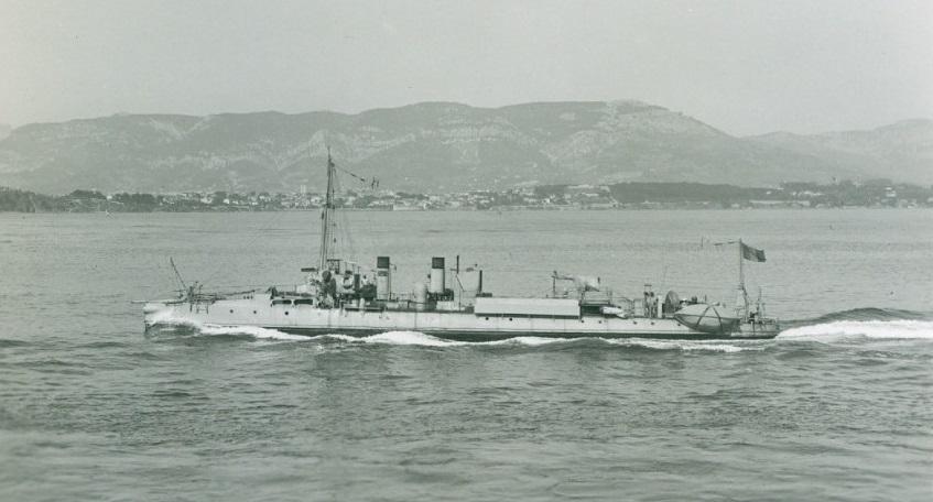 + TORPILLEUR 349 (1906/1937) + Torpi128