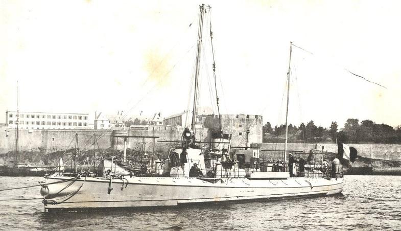 * TOURBILLON (1894/1911) * Torpi137