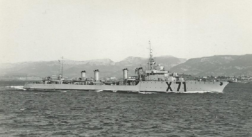 * VAUTOUR (1932/1942) * Torpi142