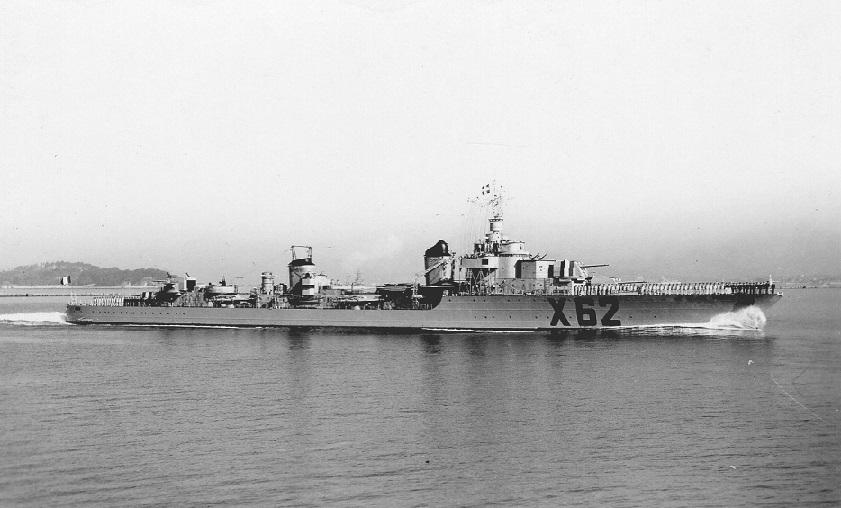 * VOLTA (1938/1942) * Torpi145