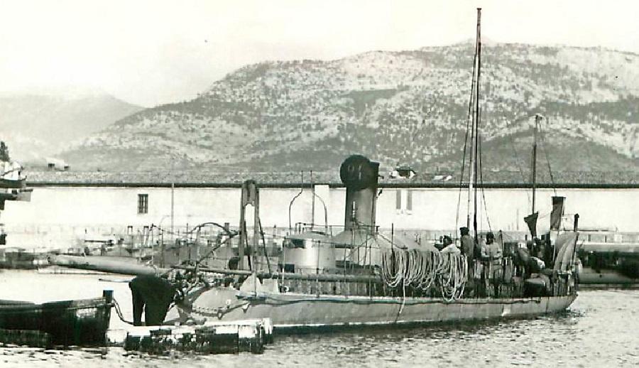 + TORPILLEUR 024 (1878/1903) + Torpil27