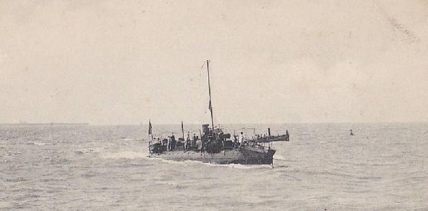 + TORPILLEUR 054 (1882/1896) + Torpil37