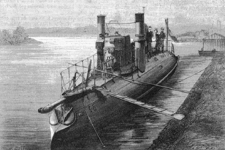 + TORPILLEUR 068 (1885/1904) + Torpil43