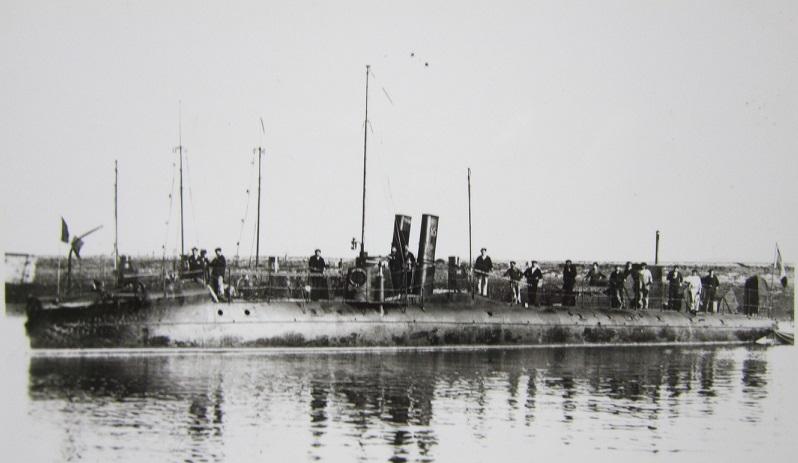 + TORPILLEUR 085 (1888/1900) + Torpil48