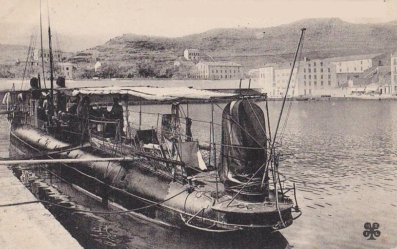 + TORPILLEUR 096 (1888/1905) + Torpil51