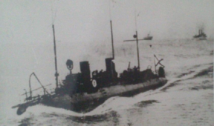 + TORPILLEUR 142 (1891/1911) + Torpil72