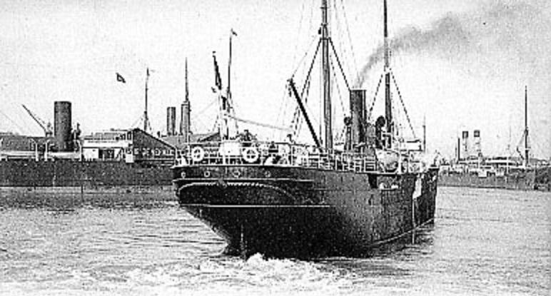 * VIDAR (1918/1919) * Vidar210