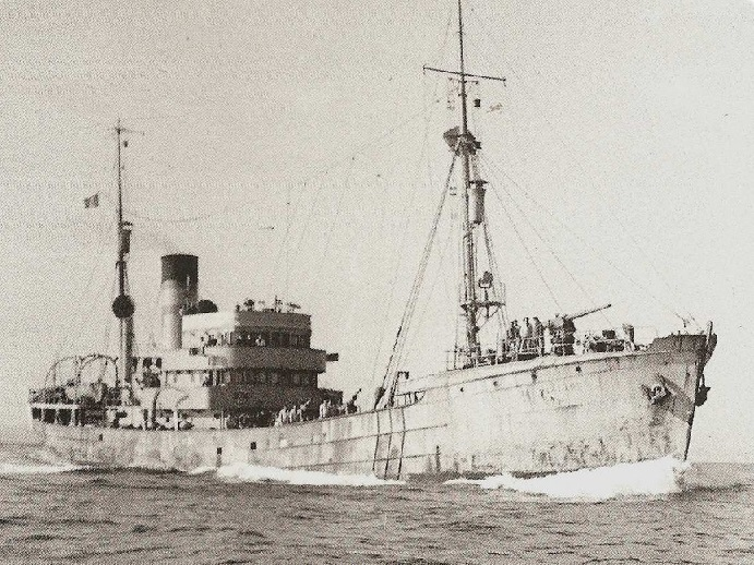 * VIKINGS (1939/1942) * Viking10