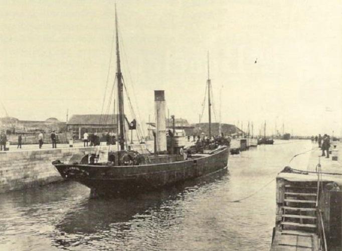 * VILLE DE BOULOGNE (1915/1919) * Ville_11