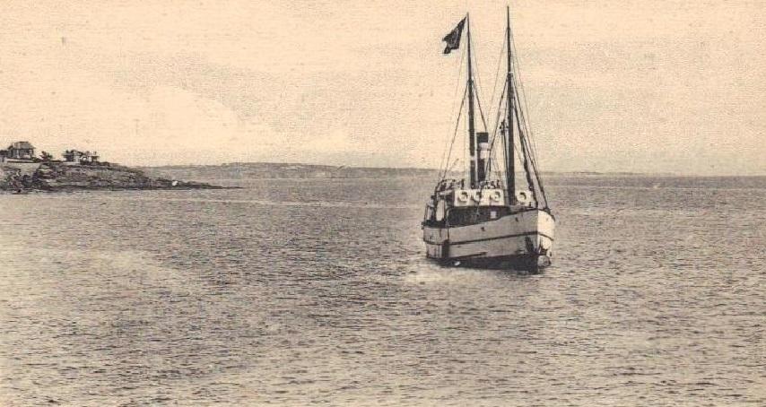 * VILLE DE PAIMBOEUF (1914/1915) * Ville_12