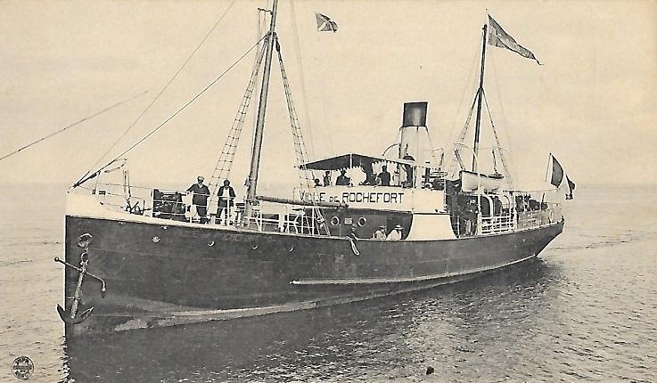 * VILLE DE ROCHEFORT (1915/1918) * Ville_13