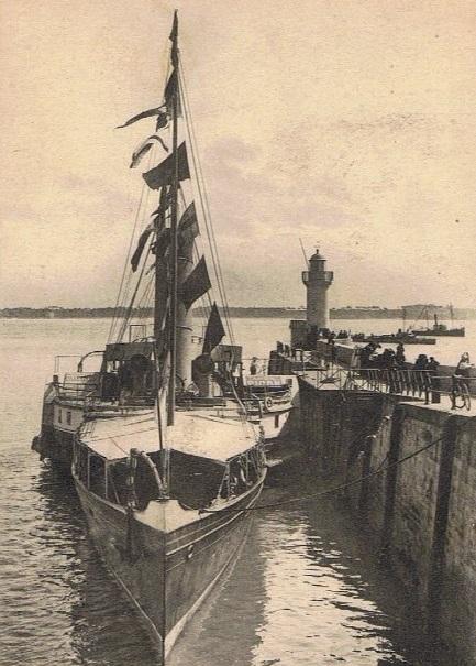 * VILLE DE ROYAN (1915/1919) * Ville_14