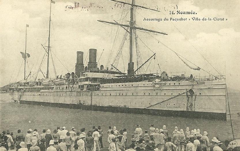 * VILLE DE LA CIOTAT (1915/1915) * Ville_15