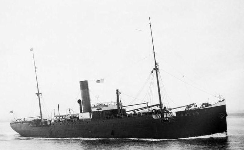 * VILLE DE NANTES (1915/1918) * Ville_23