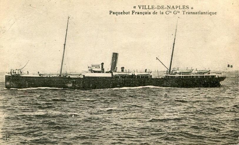 * VILLE DE NAPLES (1915/1916) * Ville_24