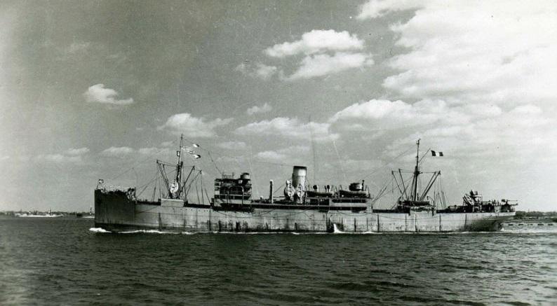 * VILLE DE STRASBOURG (1941/1945) * Ville_25