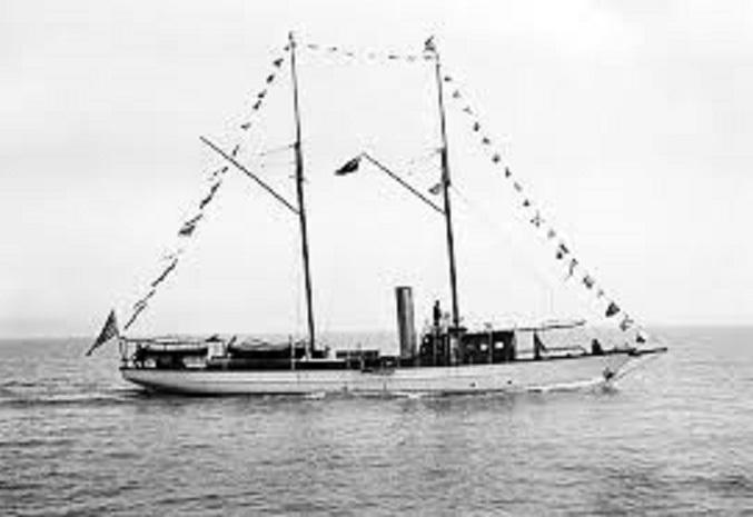* TOLNA (1918/1919) * Yacht_10