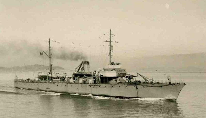 * YSER (1917/1942) * Yser_110