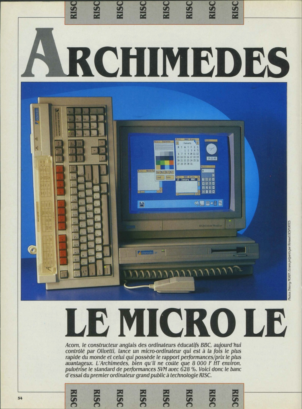 AMIGA vs ARCHIMEDES 3010, FIGHT ! - Page 23 Scienc10