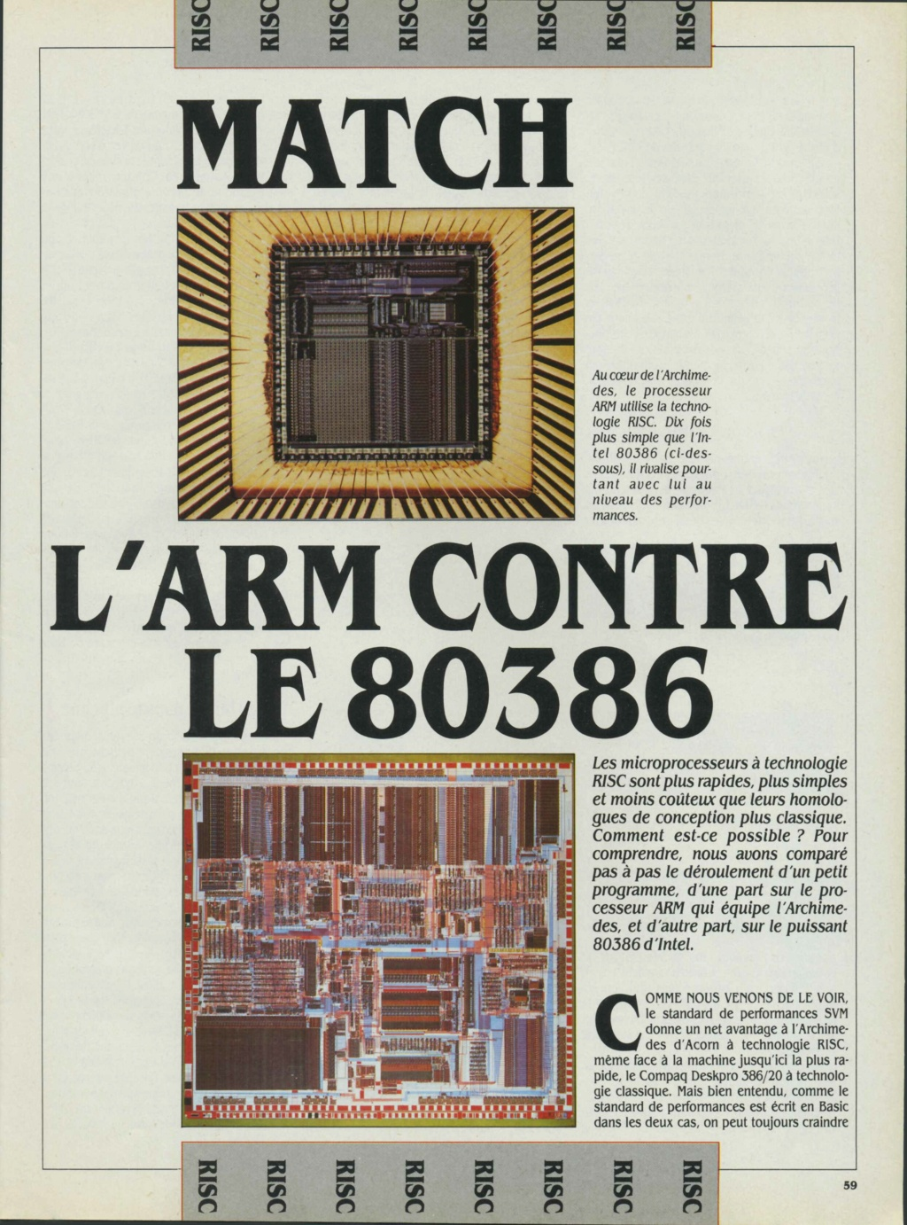 AMIGA vs ARCHIMEDES 3010, FIGHT ! - Page 23 Scienc12