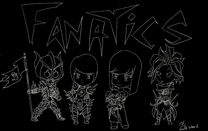Les Fanatics