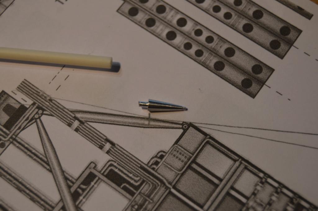 Tentative réalisation LM apollo 13 en scratch  Dsc_0223