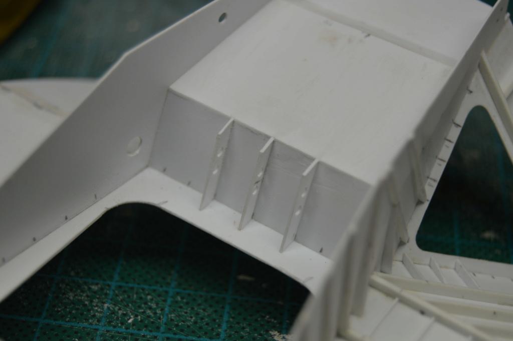 Tentative réalisation LM apollo 13 en scratch  Dsc_0230