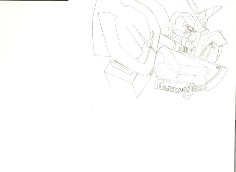 Galerie de Lloydarkraignos + strips du vendredi Gundam12