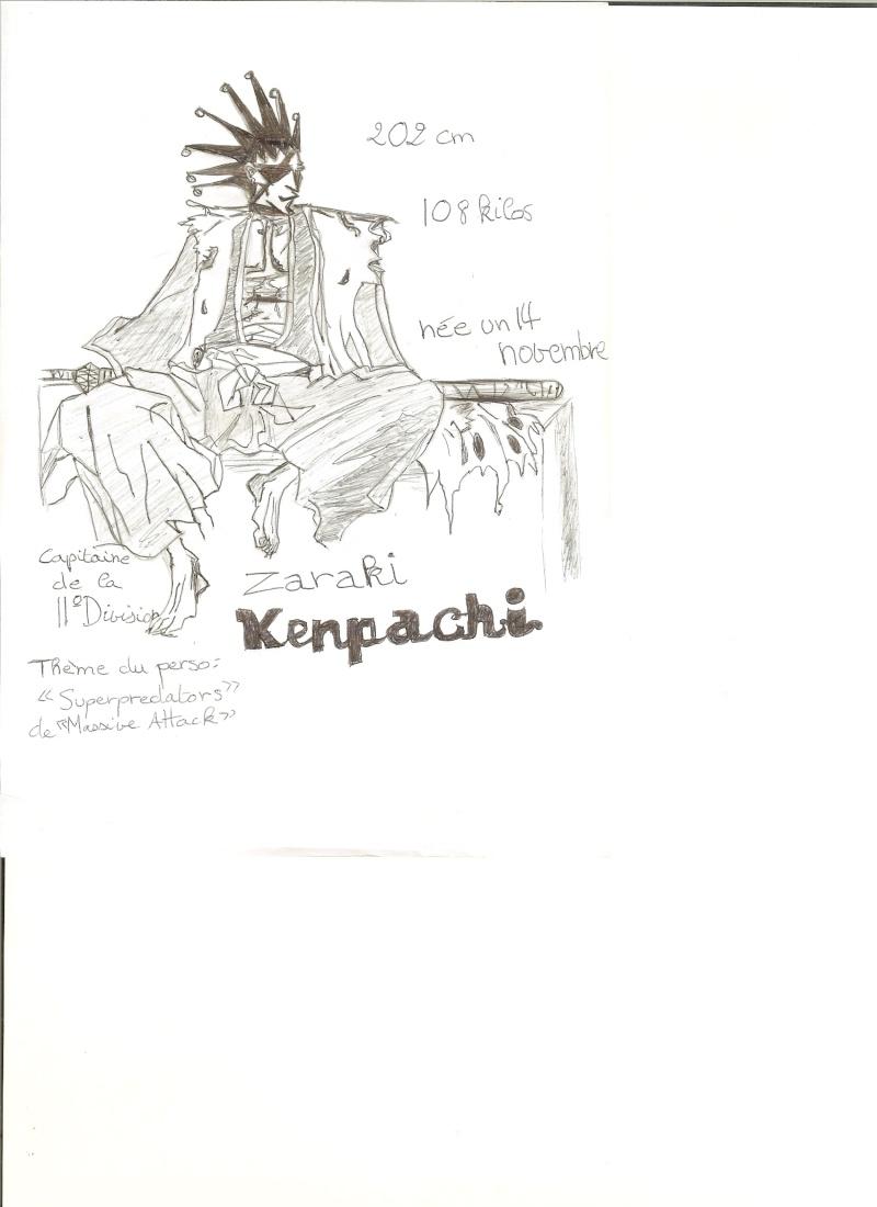 Galerie de Lloydarkraignos + strips du vendredi Kenpac10