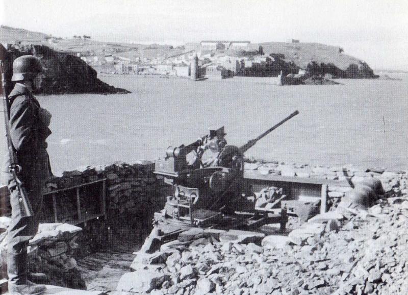 WN 041, Batterie de la Raison (Collioure, 66)  Archiv12