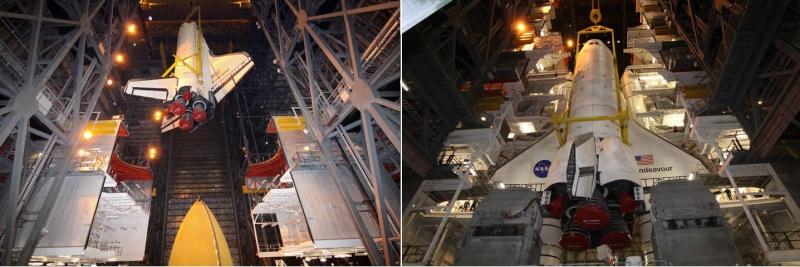 [STS-130] Endeavour : préparatifs - Page 2 Endeav10