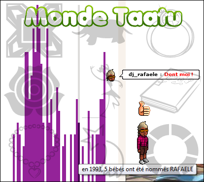 Monde Taatu