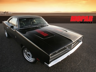 What's your favotite type of car. Dodge-10