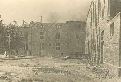 BURE...une histoire oubliée de la Bataille des Ardennes 1938in10