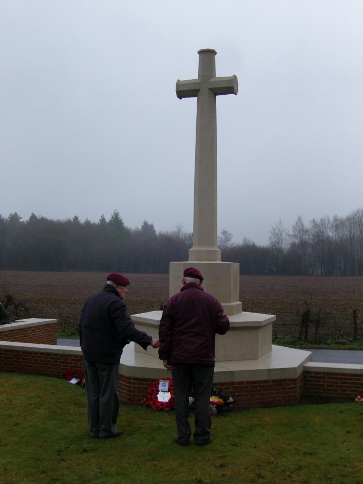 BURE...une histoire oubliée de la Bataille des Ardennes 31794910