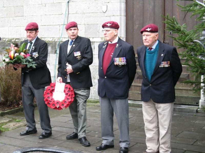 BURE...une histoire oubliée de la Bataille des Ardennes 54186910