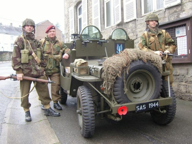BURE...une histoire oubliée de la Bataille des Ardennes 60321410